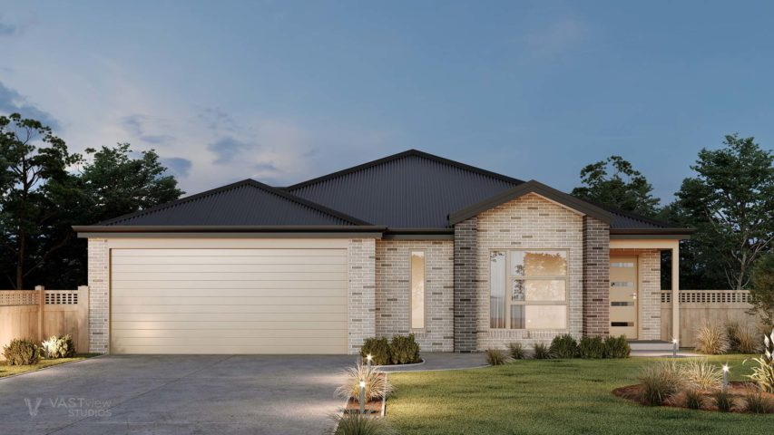 Coldon Homes – Premier Facades