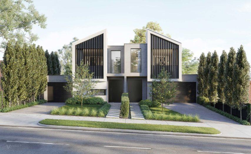 Corhampton Road