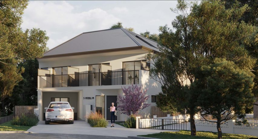 Fitzell Place, Brookvale